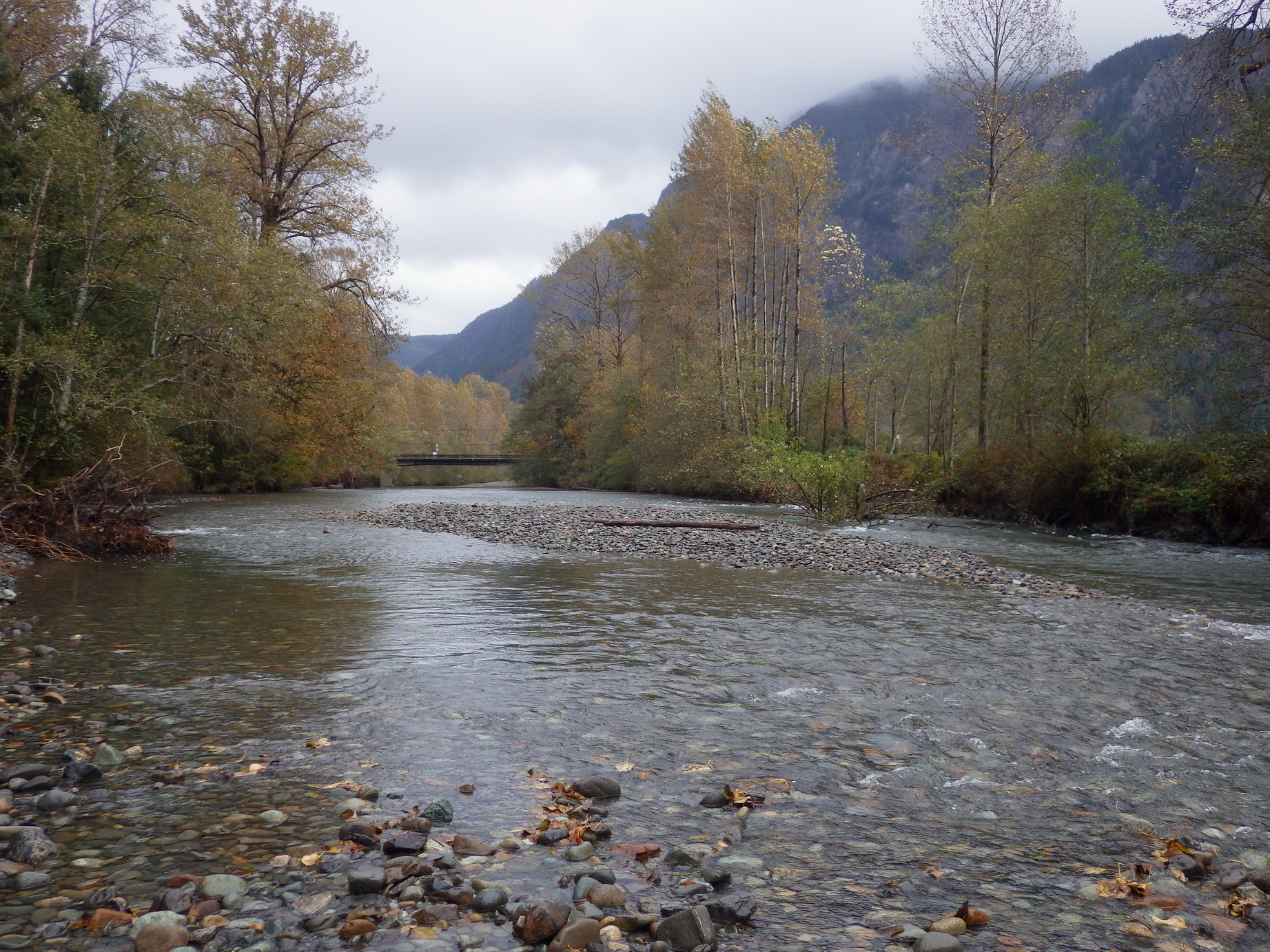 North Fork Snoqualmie